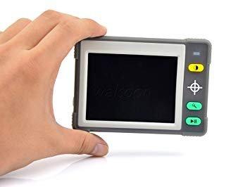 VinA 3.5M digitális kézi videónagyító